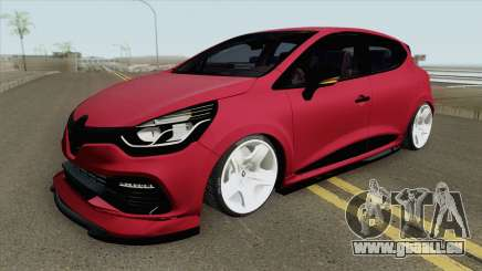 Renault Clio (Tuning) pour GTA San Andreas