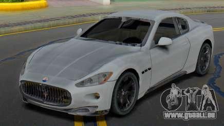 2008 Maserati GranTurismo MC S Line für GTA San Andreas