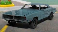 1969 Dodge Charger (renderhook)