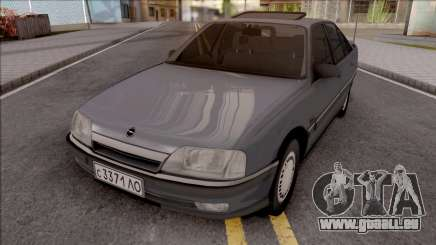 Opel Omega A 1989 pour GTA San Andreas