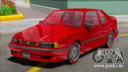 GTA V-style Imponte Bravura (IVF) pour GTA San Andreas