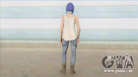 Chloe für GTA San Andreas