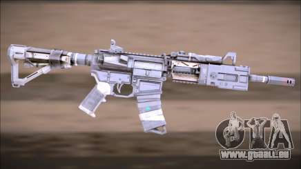 Call of Duty Infinite Warfare NV4 pour GTA San Andreas