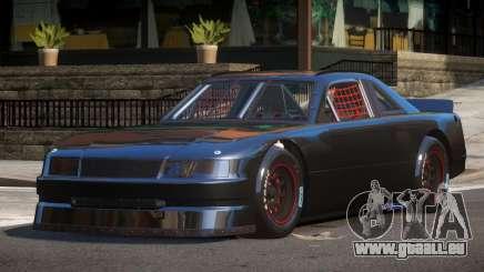 Declasse Hotring Sabre pour GTA 4