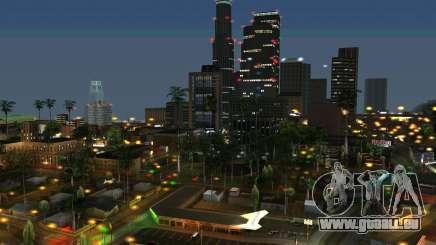 SA.Project2DFX v4.4 pour GTA San Andreas