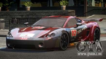 Ascari A10 GT Sport L9 für GTA 4