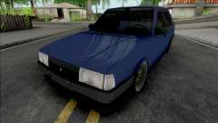 Tofas Sahin S 94 Model pour GTA San Andreas