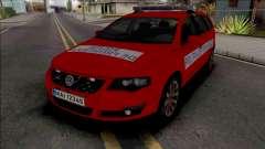 Volkswagen Passat Politia De Frontiera