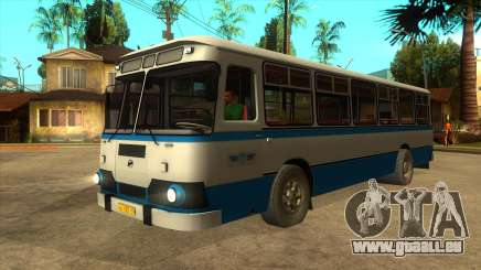 LiAz 677M Bus pour GTA San Andreas