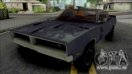 Dodge Charger RT 1969 from Forza Horizon pour GTA San Andreas