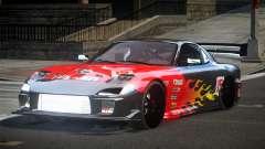 Mazda RX-7 GST G-Tuned L5
