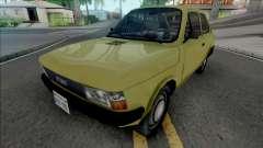 Fiat 147 Improved v2