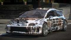 Citroen C4 SP Racing PJ10