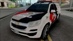 Chevrolet S10 PMESP