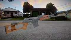 Vepr Sport Rifle