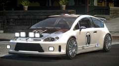 Citroen C4 SP Racing PJ9