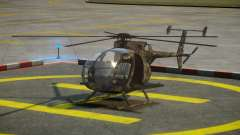 Boeing MH-6M