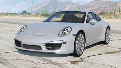 Porsche 911 50 Years Edition (991) 2013〡add-on pour GTA 5