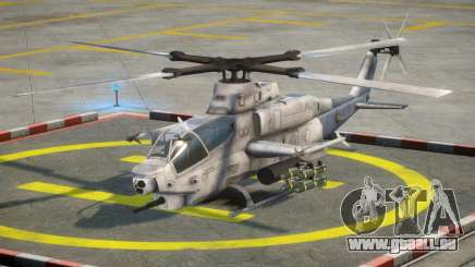 Bell AH-1Z pour GTA 4