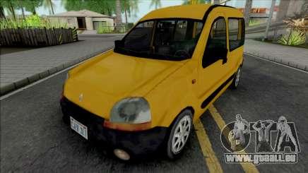 Renault Kangoo 2006 pour GTA San Andreas