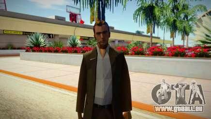 Kent Paul Charisma Suit Skin pour GTA San Andreas