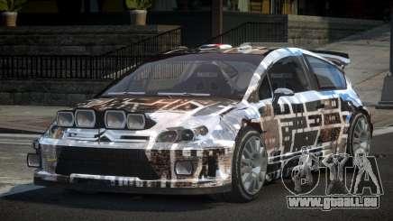 Citroen C4 SP Racing PJ10 pour GTA 4