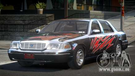 Ford Crown Victoria 90S L7 pour GTA 4
