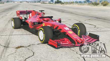 Ferrari SF1000 v2.0〡add-on pour GTA 5