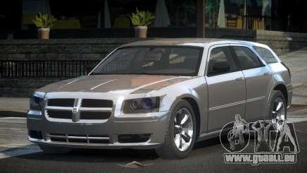 Dodge Magnum BS G-Style für GTA 4
