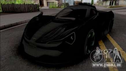 Apex AP-0 pour GTA San Andreas