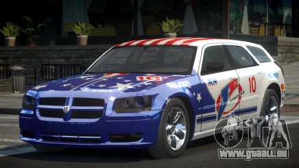 Dodge Magnum BS G-Style L10 für GTA 4