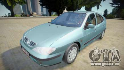 2000 Renault Megane pour GTA San Andreas