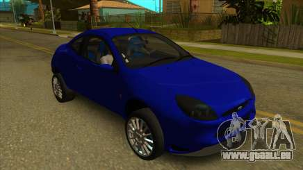 Ford Racing Puma pour GTA San Andreas