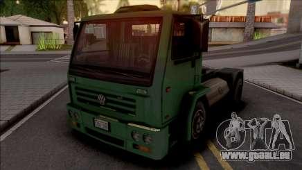 Volkswagen 17220 pour GTA San Andreas