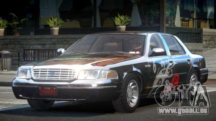 Ford Crown Victoria 90S L11 pour GTA 4