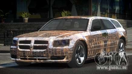 Dodge Magnum BS G-Style L3 für GTA 4