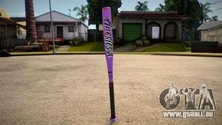 Anestesia Bat für GTA San Andreas