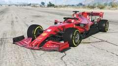 Ferrari SF1000〡add-on v3.0 pour GTA 5