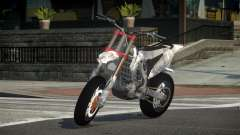 Honda CRF 250 L6