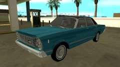 Ford Galaxie LTD Landau 1972