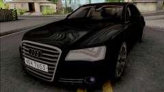 Audi A8 [HQ]