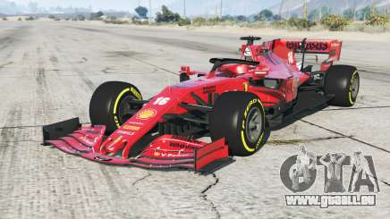 Ferrari SF1000〡add-on v3.0 pour GTA 5