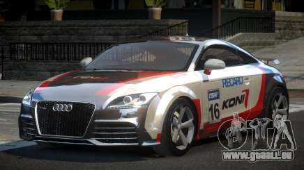 Audi TT PSI Racing L5 für GTA 4