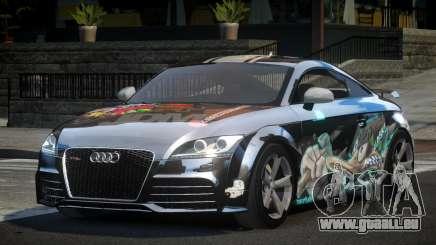 Audi TT PSI Racing L3 für GTA 4
