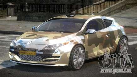Renault Megane PSI-R PJ4 für GTA 4