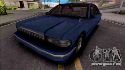 Beta Premier (Final) pour GTA San Andreas