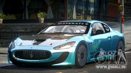 Maserati GranTurismo SP-R PJ1 pour GTA 4