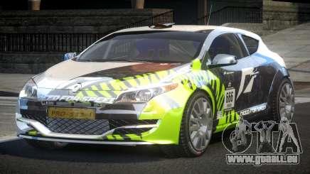 Renault Megane PSI-R PJ7 für GTA 4