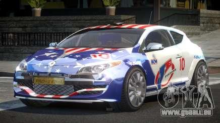 Renault Megane PSI-R PJ3 für GTA 4
