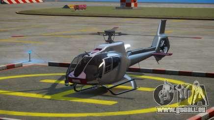 Eurocopter EC130 B4 AN für GTA 4